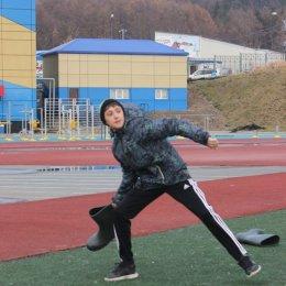 В календаре областных соревнований появился турнир по метанию сапогов