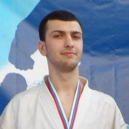 Расул Керимов