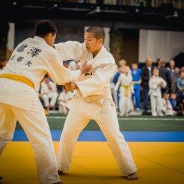 Впервые в истории в Южно-Сахалинске прошел международный турнир по дзюдо