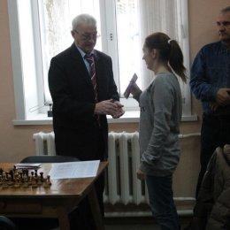 Турнир памяти Петросяна