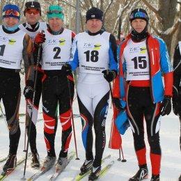 Спринтерская гонка в рамках соревнований «Дружба»