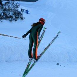 Новая методика прыжков на лыжах с трамплина