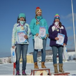 Этап Кубка Сахалинской области