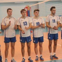 Первенство области по волейболу среди юношей и девушек 1997 – 1998 г.р.