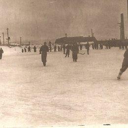 Кубок области 1959 года, Долинск.