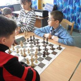 Открытый Кубок Холмска по быстрым шахматам