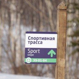 Чемпионат России. Слалом-гигант. Второй день