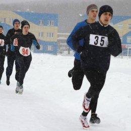 Зимний чемпионат и первенство области 2015 года по лёгкой атлетике