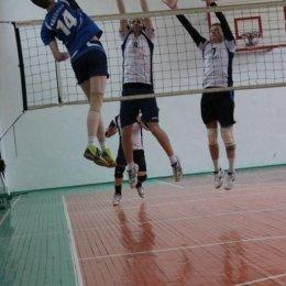 Чемпионат Южно-Сахалинска по волейболу среди мужских команд