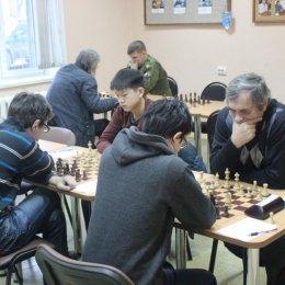 Чемпионат Южно-Сахалинска 2015 года по шахматам