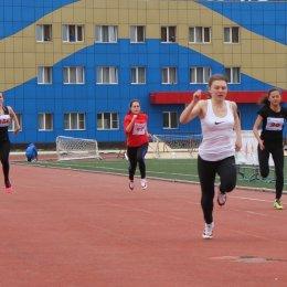 Чемпионат и первенство Сахалинской области 2015 года по легкой атлетике