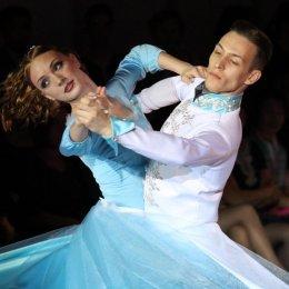 Чемпионат России по танцевальному спорту