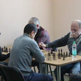 Открытый чемпионат Южно-Сахалинска по быстрым шахматам