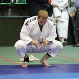 Чемпионат ДФО по дзюдо