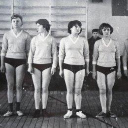 Сборная Макарова, 1960-е годы.