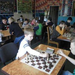 Турнир по быстрым шахматам в Холмске