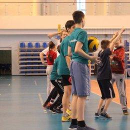 Закрытие летнего лагеря ВЦ Сахалин