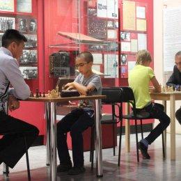 Открытый дальневосточный турнир Кубок ЗАО Гидрострой