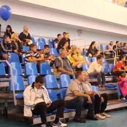 Годовщина со дня открытия ВЦ Сахалин