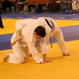 Международный юношеский турнир по дзюдо_2015