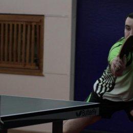 ТОП-12 по настольному теннису