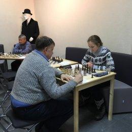 Турнир памяти Тиграна Петросяна