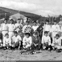 Бейсбольная команда