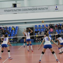 Матч за первое место между Молнией и Анивой