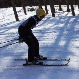 Фестиваль по горным лыжам среди инвалидов
