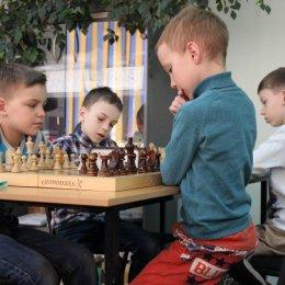Первенство области по шахматам среди юношей и девушек