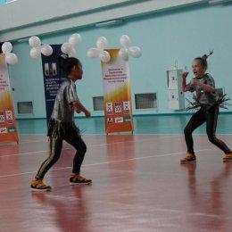Чемпионат ДФО по черлидингу