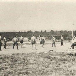 История сахалинского волейбола