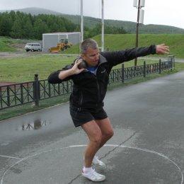 Первенство области по легкой атлетике среди ветеранов