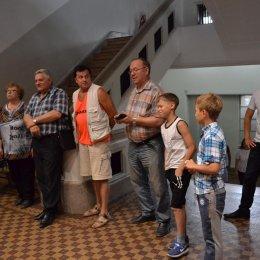 Кубок АО Гидрострой