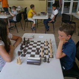 Детский турнир памяти Вячеслава Кукина