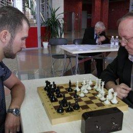 Турнир по шахматам в рамках V Спартакиады ОИВ