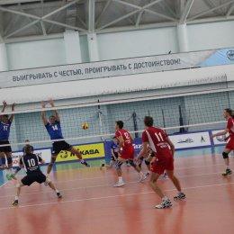 Матч «Элвари Сахалин» - «Подмосковье» (13.10.2016)