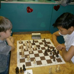 Отборочный турнир в Холмске
