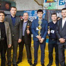 Кубок Южно-Сахалинска по кикбоксингу