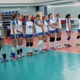 """Волейбольный турнир """"Золотая осень - 2016"""""""