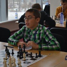 Первенство ДФО 2016 года по шахматам
