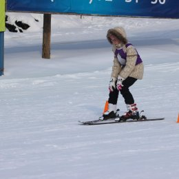 """Старт проекта """"Горные лыжи в школу"""""""