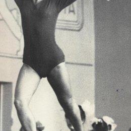 Наталья Старыгина из Охи - одна из самых титулованных островных гимнасток. В 1967 году она заняла первое место на чемпионате Дальнего Востока и завоевала бронзовую медаль Спартакиады народов РСФСР в Ленинграде.