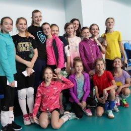 Мастер-класс в ВЦ Сахалин