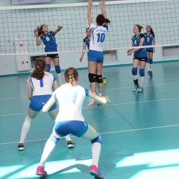 Кубок губернатора Сахалинской области среди команд девушек