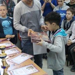 III турнир «Волшебная ладья»