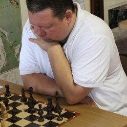 IV открытый дальневосточный турнир по классическим шахматам «Кубок АО «Гидрострой»