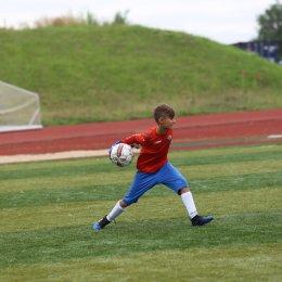 Первенство области по футболу среди юношей 2004 г.р.