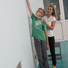 """Вступительные испытания в ВЦ """"Сахалин"""""""