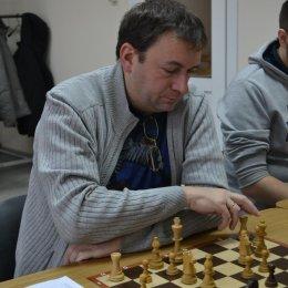 Турнир памяти Т.В. Петросяна